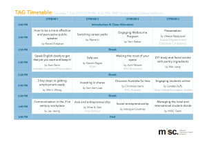 MISC 2015 - TAG Timetable-updated
