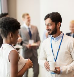 10 tips on how you can sharpen your networking skills